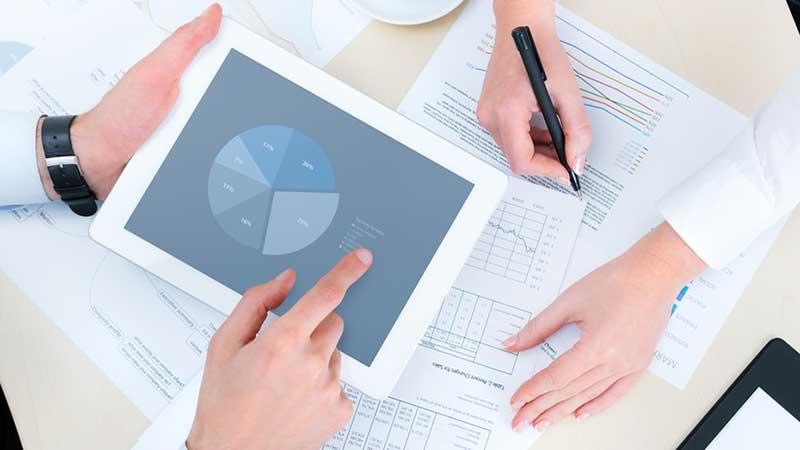 Strategi kring företagets immateriella tillgångar