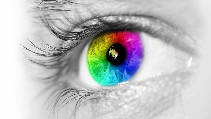 Om färger och färgers betydelse