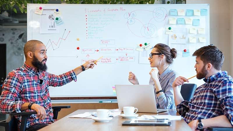 Därför bör du börja jobba med din affärsmodell