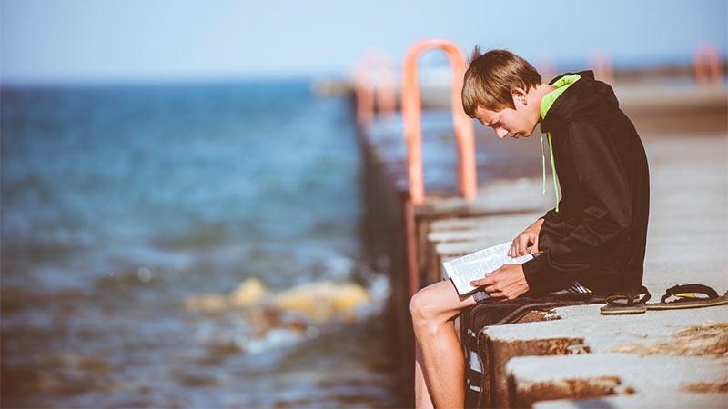 3 klassiska kreativitetsböcker att läsa i sommar