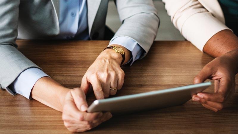 Kompanjonskap - Starta eget företag tillsammans