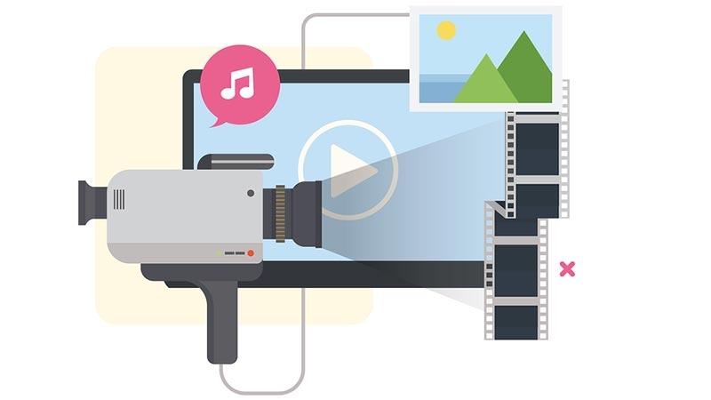 Hur du skapar en proffsig video till ditt företag