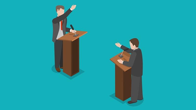 Konkreta råd hur du skriver en debattartikel