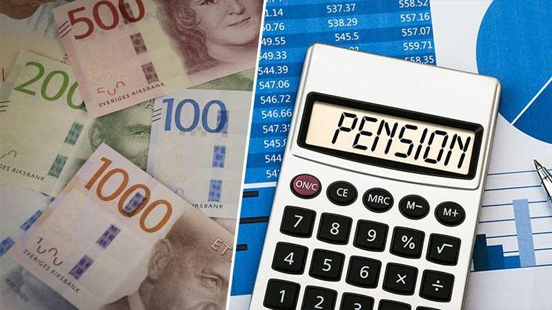 Därför ska du inte spara till pensionen
