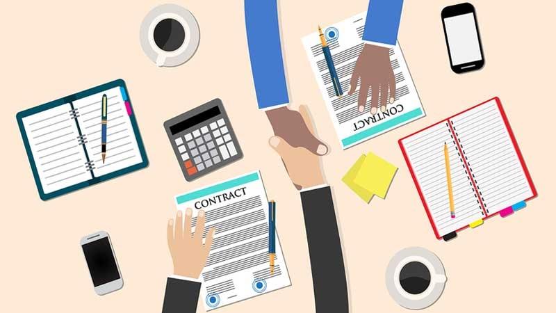 Ett väl genomarbetat återförsäljaravtal sätter ramarna för ett bra samarbete.