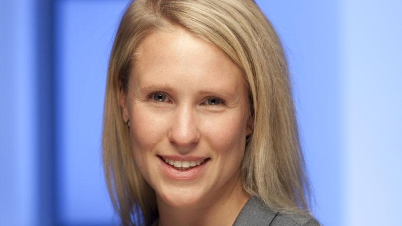 Ida Christensson, advokat på Advokatfirman Vinge