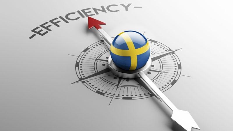 Svenska företag sitter med det internationella trumfkortet