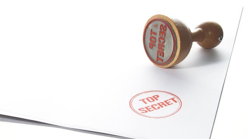 Skydda din affärsidé med sekretessavtal
