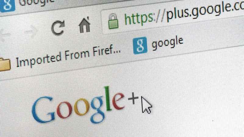 Google+ - spökstaden som räddar er SEO