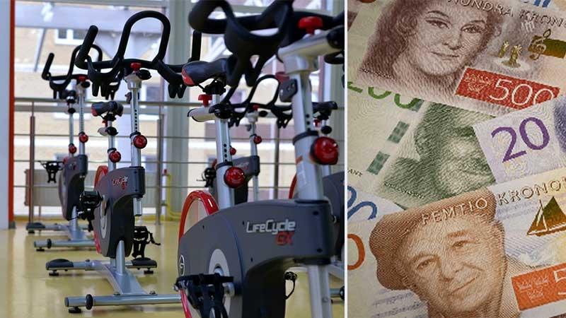 Spara 100 000 kr per år och anställd med förebyggande hälsoåtgärder