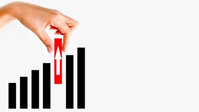 Rörelsemarginal är ett marginalmått du kan använda för att jämföra marginalerna i olika företag