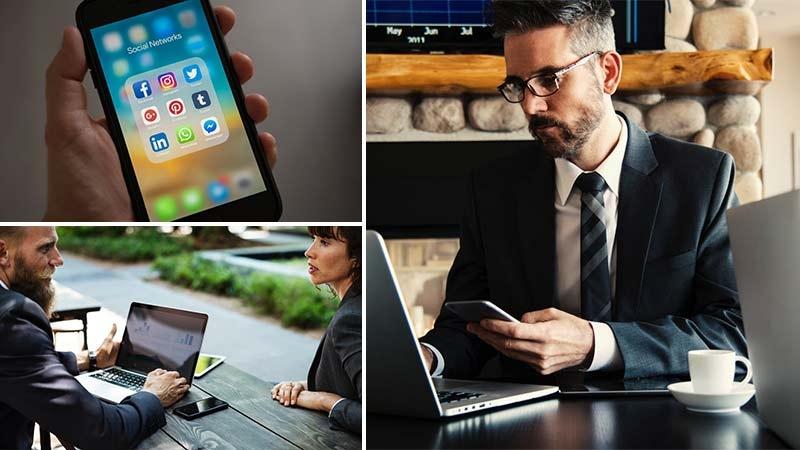 En vass konsultprofil eller CV ger fler kunder och uppdrag - 12 tips