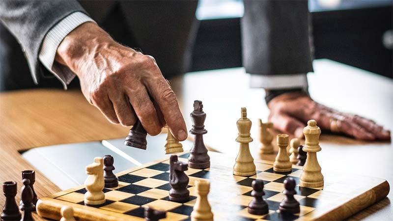 Risk management – ett hot mot verksamheten