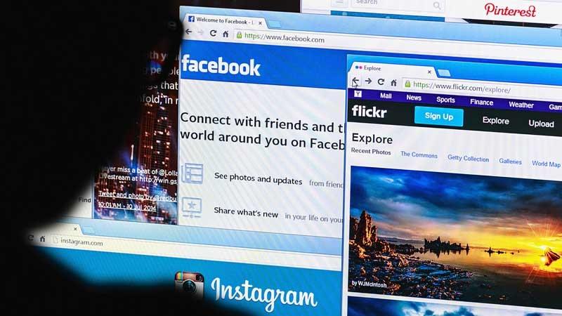 Digitala vänner - Social Selling