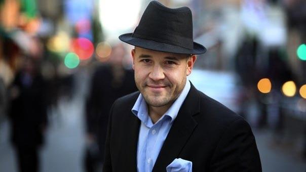 Intervju med Sveriges mäktigaste säljare, Peter Paunovic