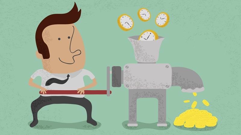 4 enkla sätt att bli mer effektiv och göra ett proffsigare intryck