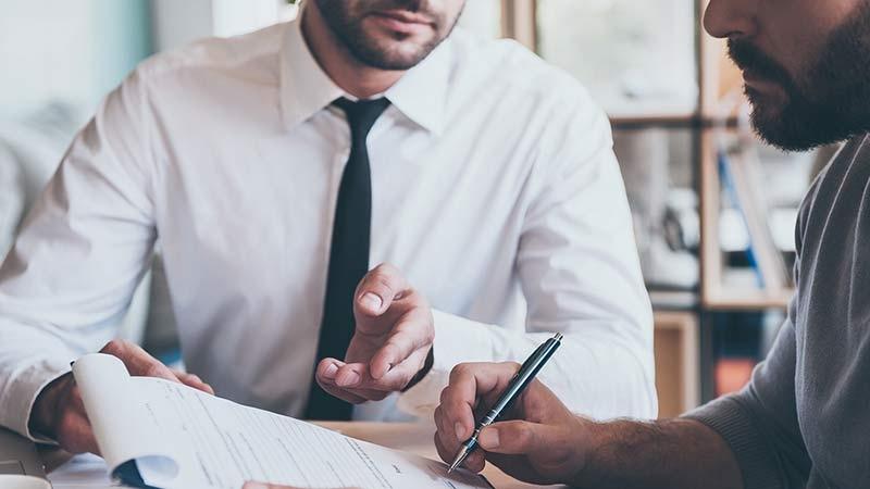 Hur du förbereder en kommande företagsförsäljning