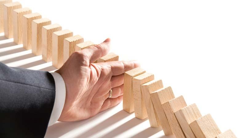 Fem skäl till varför ledare misslyckas med att skapa en varaktig förändring
