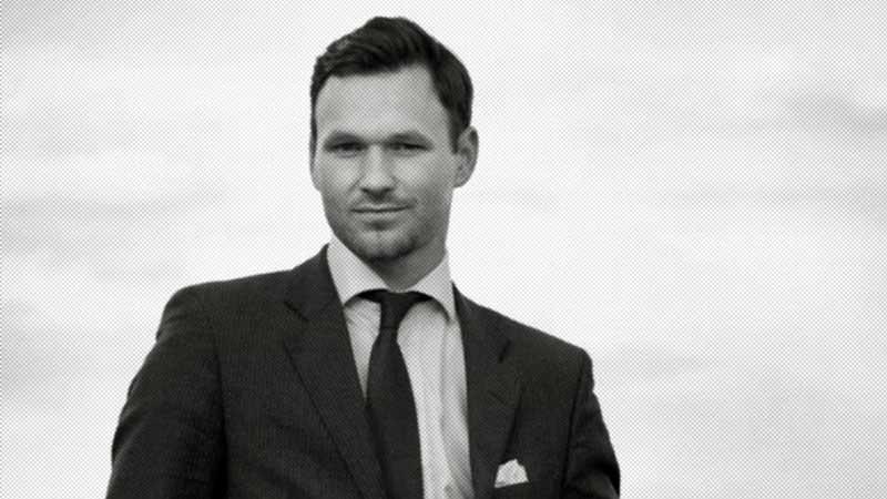 Rasmus Biasi, entreprenör & säljexpert