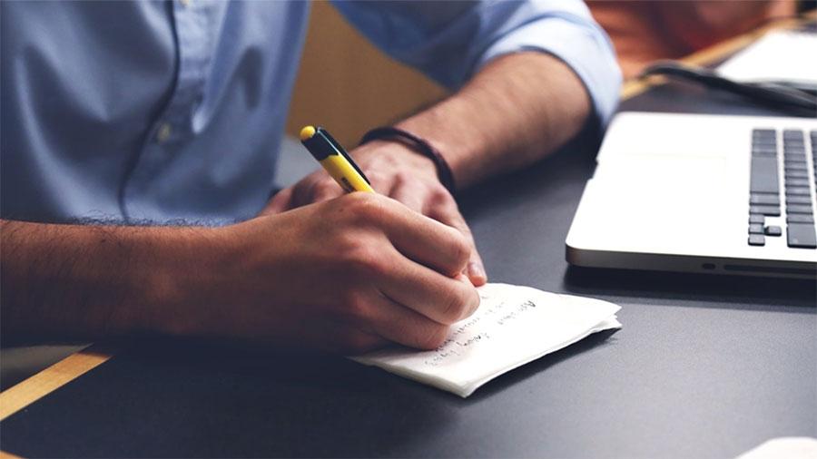 Så skriver du en debattartikel: 10 tips och 3 fallgropar
