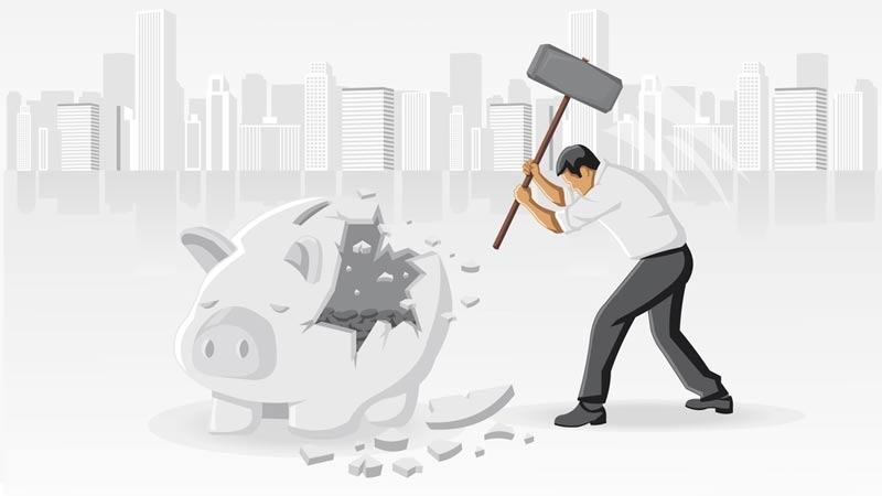 Sluta pensionsspara och gå i pension som miljonär…