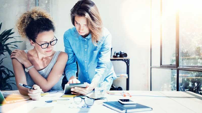 Använd denna checklista när du ska starta företag - den underlättar.