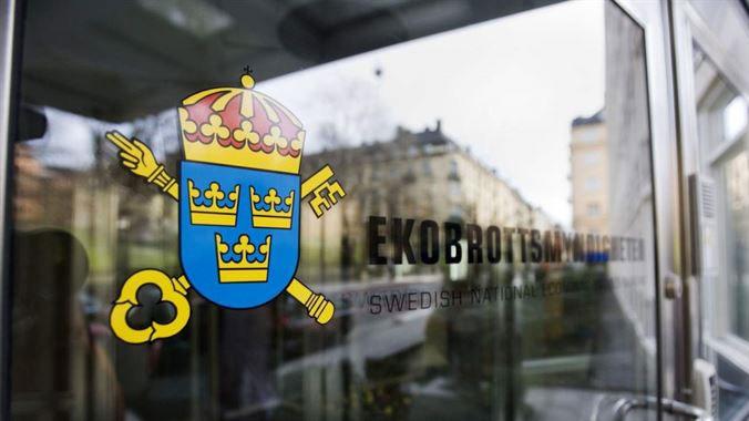 Ekobrottsmyndigheten bekämpar och förebygger ekobrott, dvs. ekonomisk brottslighet