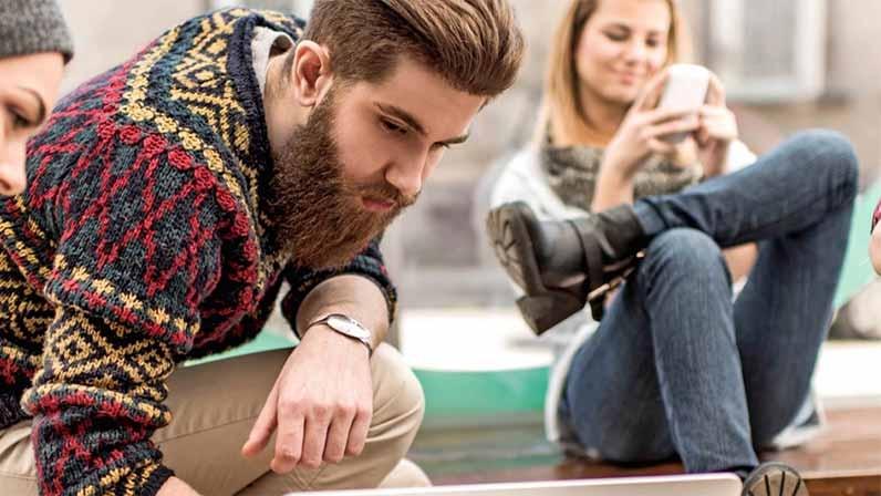 Generation Y som framtidens b2b-kunder och säljare: Spelifiering, Tribalisering och Karmakapitalism