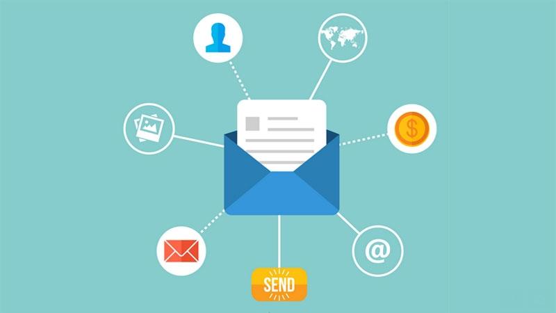 Vilka är fördelarna med att skicka nyhetsbrev?