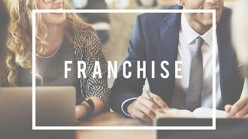 Vad skall man tänka på vid köp av en franchise?