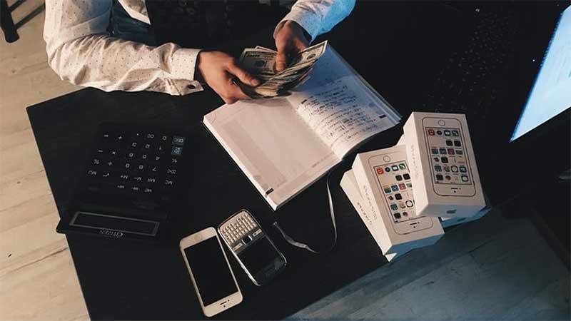 Företagsfinansiering vid uppstart av bolag och tillväxt