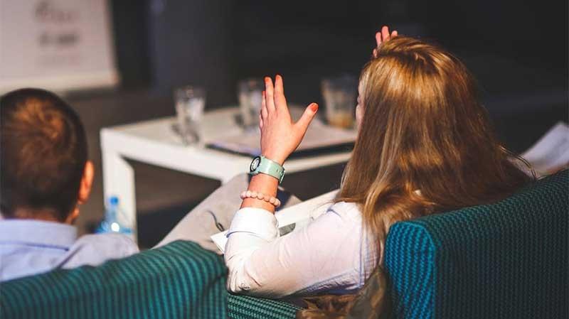 Kroppsspråk: Om kroppshållning, signaler och gester och varför du ska förstå dem