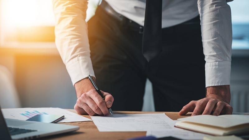 Personligt betalningsansvar i aktiebolag - 8 situationer en styrelseledamot vill undvika