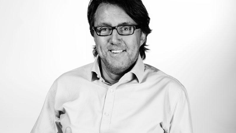 Urban Gattzén, affärsrådgivare och mentor