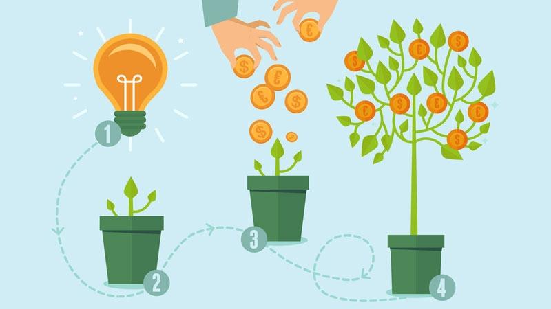 12 crowdfunding-sajter för att hitta kapital och investera i andras affärsidéer