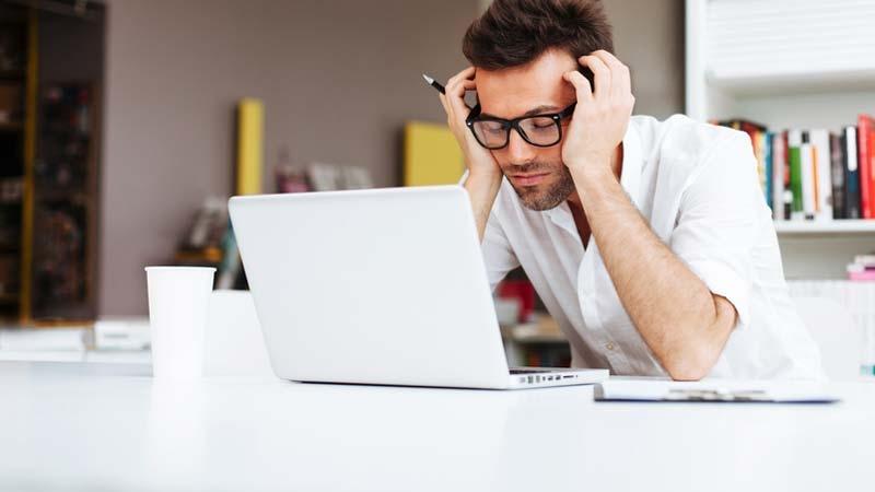 11 tecken på utmattningssyndrom