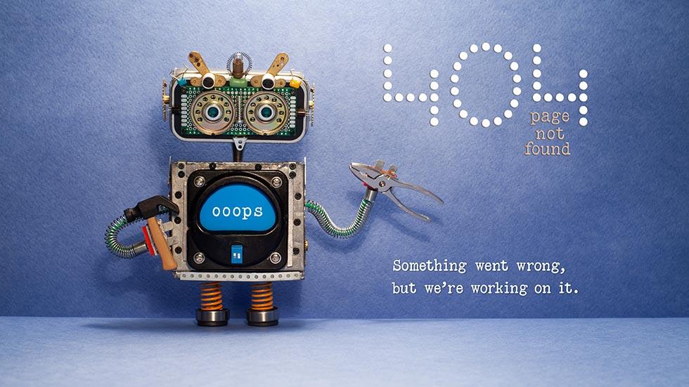 Hur du spårar 404-trafik via Google analytics