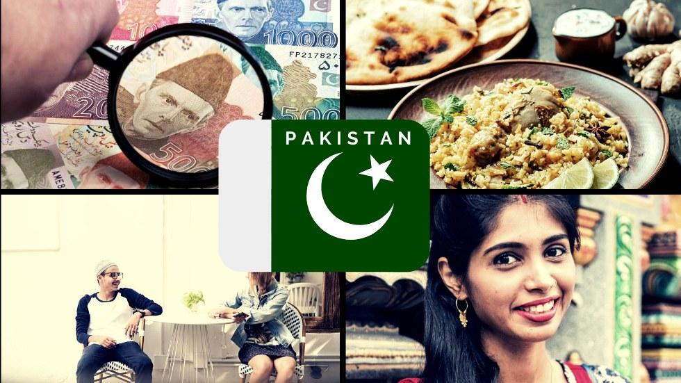Foto: Envato / ögonblicksbilder från Pakistan