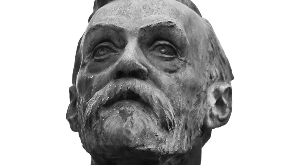 Nobelpriset hedrar inte Alfreds vilja