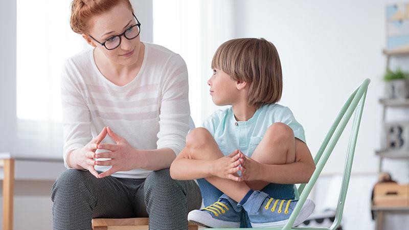 9 sätt att forma ditt barn till en ledare