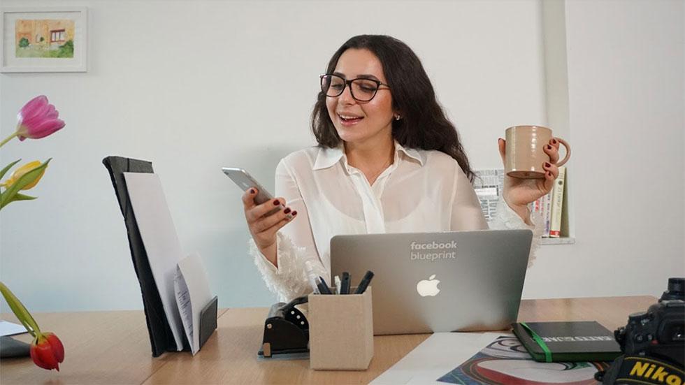 Företagare! Nu är tiden att bygga varumärke på sociala medier här