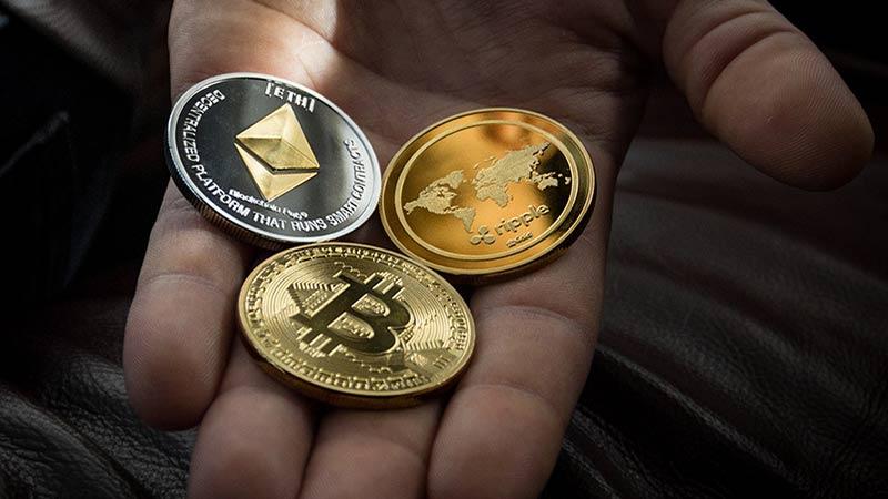 7 tips om kryptovalutor – hur du handlar och förvarar dem säkert