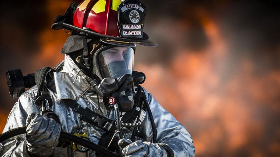 Jobbar du med brandsläckning i din verksamhet?