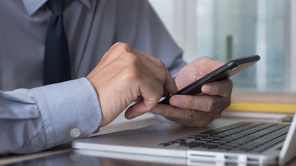 Signering av digitala årsredovisningar för aktiebolag