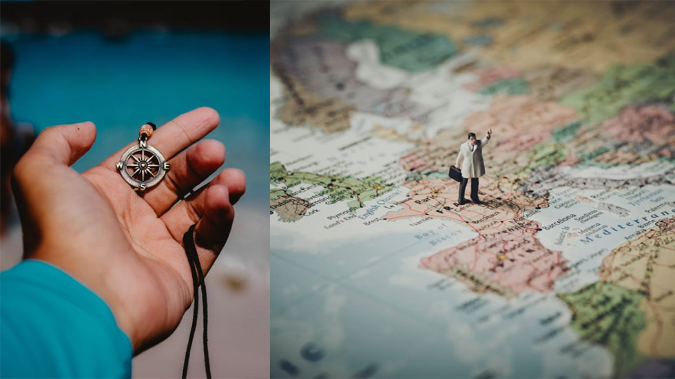 Att vilja och våga EXPORT: 3 faktorer som motiverar