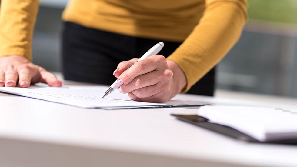 Gratis mall köpekontrakt hus, fastighet, köpebrev och handpenningavtal