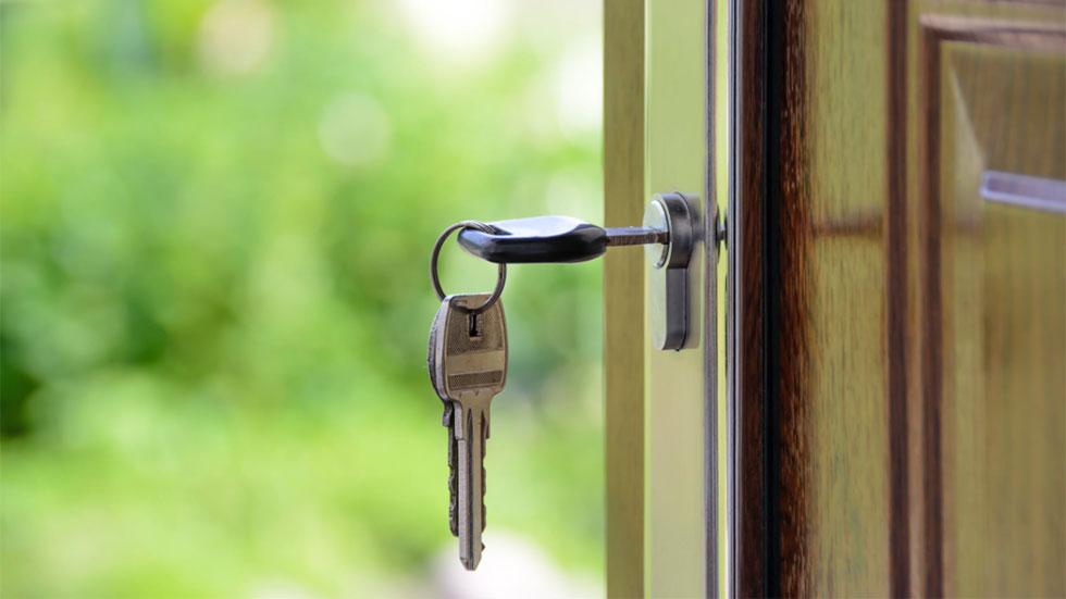 Uthyrning av privat bostad, arbetsrum och kontor till företaget - detta gäller