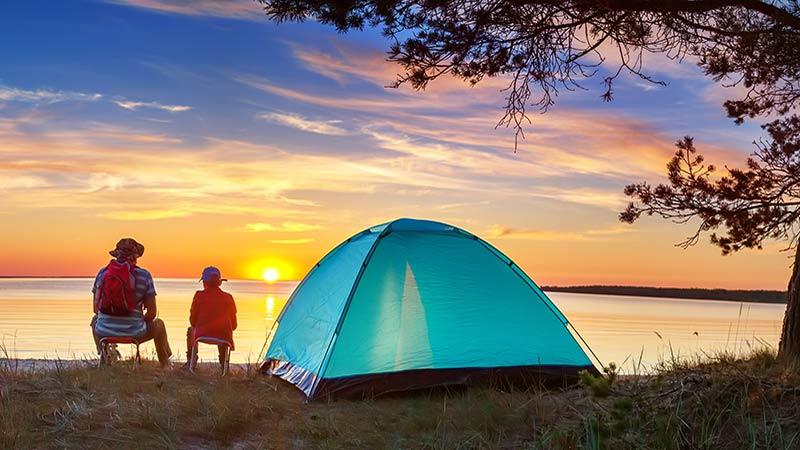 """Inner-Peace-Coachen: Mer energi under """"semestern"""" – fyra tips för att lyckas"""