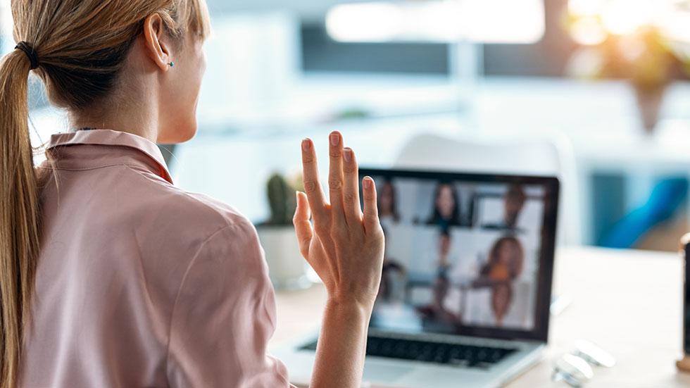 Att leda virtuella team i problematiska tider