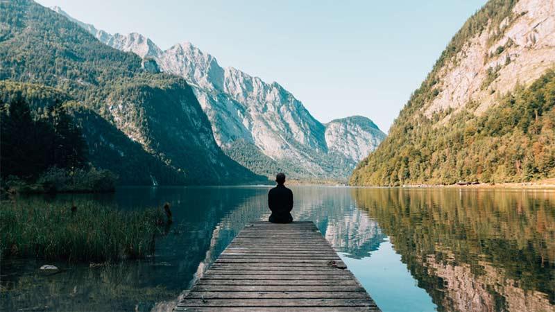 3 tips på hur du kan vända stress till lugn